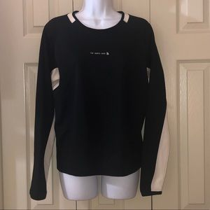 The North Face VaporWick Ladies Long Sleeve Large